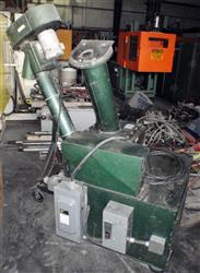 Image CUMBERLAND 25HP Pipe Granulator 623910