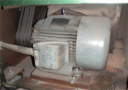 Image CUMBERLAND 25HP Pipe Granulator 623912