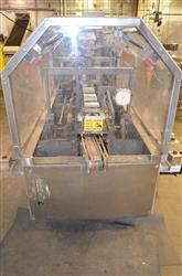Image ADCO Horizontal Automatic Continuous Motion Wrap-Around Carton Sleever 624294
