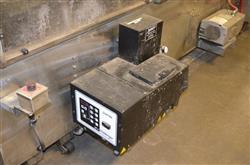 Image ADCO Horizontal Automatic Continuous Motion Wrap-Around Carton Sleever 624295