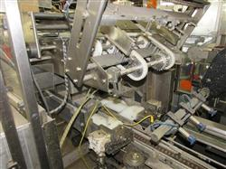Image ADCO Horizontal Automatic Continuous Motion Wrap-Around Carton Sleever 811177