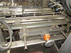 Image ADCO Horizontal Automatic Continuous Motion Wrap-Around Carton Sleever 811179