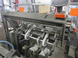 Image ADCO Horizontal Automatic Continuous Motion Wrap-Around Carton Sleever 892085