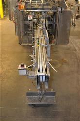Image ADCO Horizontal Automatic Continuous Motion Wrap-Around Carton Sleever 624285