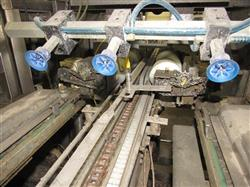 Image ADCO Horizontal Automatic Continuous Motion Wrap-Around Carton Sleever 892088