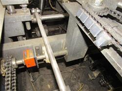 Image ADCO Horizontal Automatic Continuous Motion Wrap-Around Carton Sleever 892091