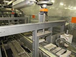 Image ADCO Horizontal Automatic Continuous Motion Wrap-Around Carton Sleever 892095