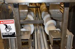 Image ADCO Horizontal Automatic Continuous Motion Wrap-Around Carton Sleever 624286