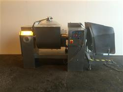 Image 200L CATO Vacuum Paddle Mixer  624738