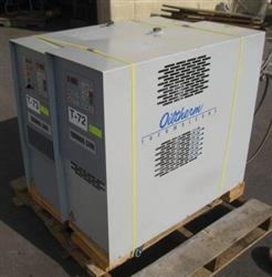 210955 - 6 KW THERMAL CARE RO061504 Oil Therm Temperature Control System