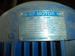 Image SUMITMO CHHM3-6190DayB SM-Cyclo Induction Motor 626813