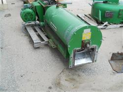 211278 - SPROUT WALDRON 21V 200 -4 Pellet Mill