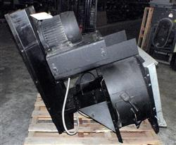 211328 - 3 HP CHICAGO 12-1/4 Blower