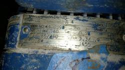 Image MANNESMAN-DEMAG MOTOR 627910