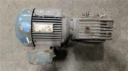Image SEW EURODRIVE Motor 627925