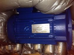 Image SEW EURODRIVE Motor 628124