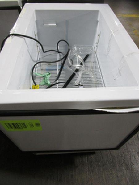 Reach-in Store Refrigerator