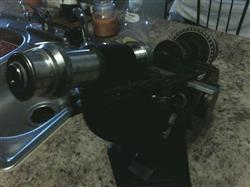 Image SPENCER LENS COMPANY Lensometer Jr. Optical Meter 629422