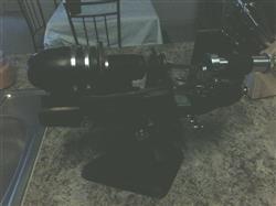 Image SPENCER LENS COMPANY Lensometer Jr. Optical Meter 629427