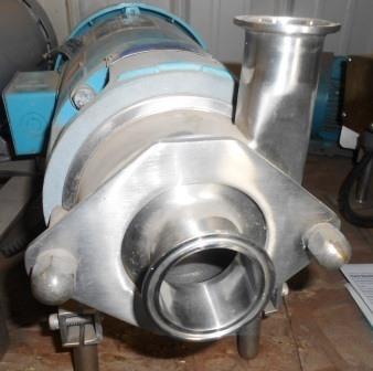 G & H Centrifugal Pump