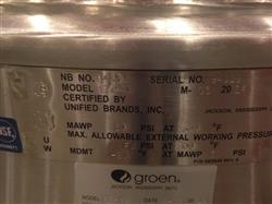 Image GROEN EE-40 Pharmaceutical Grade 633660