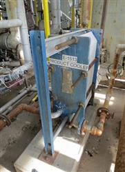 Image APV Stainless Steel Plat & Frame Heat Exchanger 634361