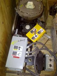 212833 - DYNESCO EH25 Slide Plate Screen Changer