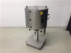 Image RHEIN-NADEL vibratory cap sorter model SRC-N250-2L 635160