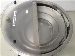 Image RHEIN-NADEL vibratory cap sorter model SRC-N250-2L 635162