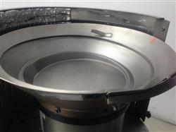 Image RHEIN-NADEL vibratory cap sorter model SRC-N250-2L 635166
