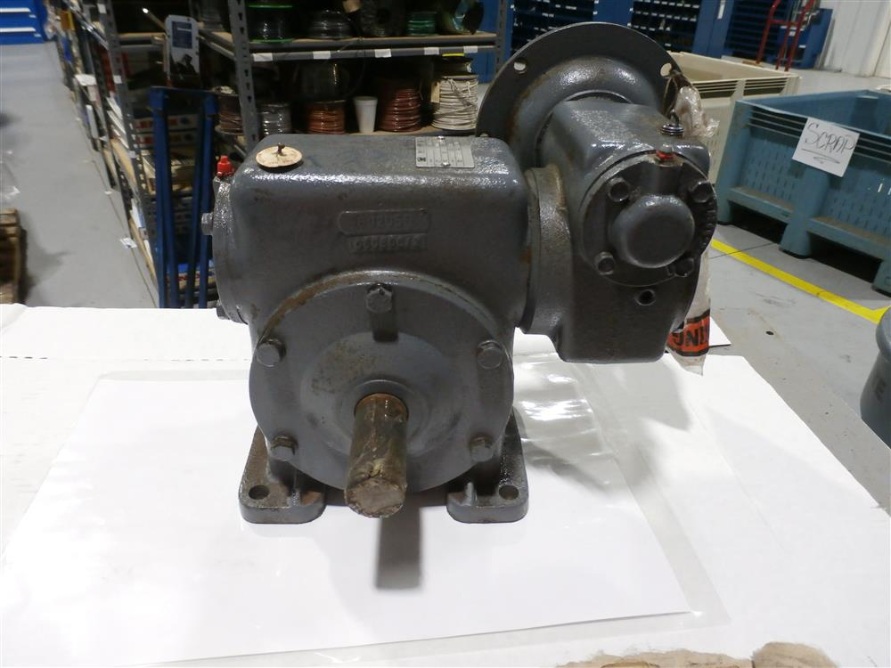 WINSMITH Gearbox (Lot of 4)