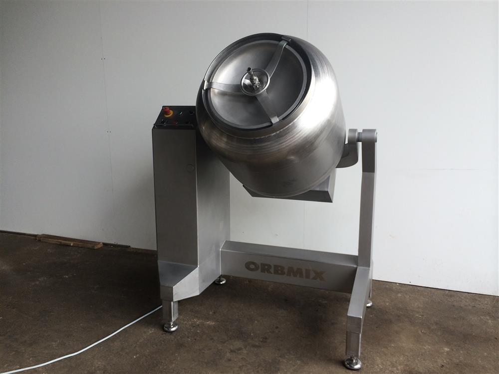 ORBMIX MM300 Tumbler
