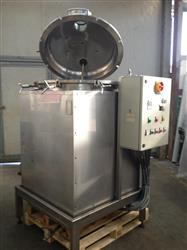 Image LIOTECNICA Agitated Mixing Tank - Homogenizer 639644
