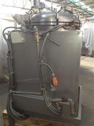 Image LIOTECNICA Agitated Mixing Tank - Homogenizer 639649