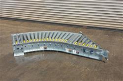 Image HYTROL 45 Degree Case Roller Curve 640632