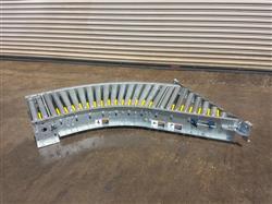 Image HYTROL 45 Degree Case Roller Curve 640635