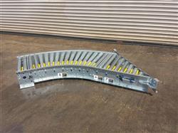 Image HYTROL 45 Degree Case Roller Curve 640636