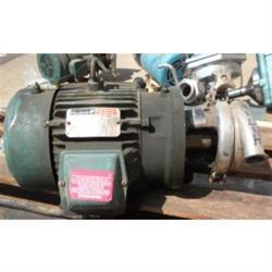 Image CHERRY BURRELL Centrifugal Pump (2)  640839