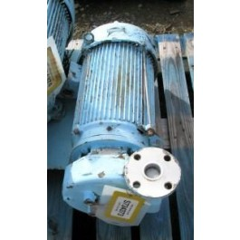 15 HP AMPCO Centrifugal Pump
