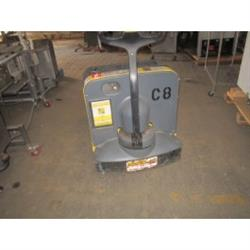 Image JOHNSON Lift / HYSTER Electric Pallet jack (2)  641019