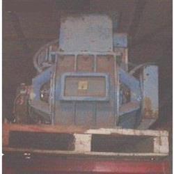 Image BUHLER-MIAG Rotary airlock valve (2)  641091
