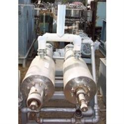 214306 - STRUTHERS WELLS Caustic Refining/Mixing System (2)