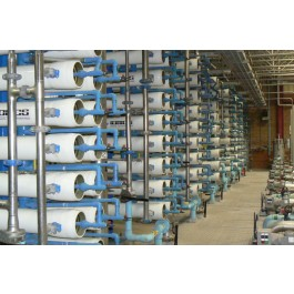 IONICS Nanofiltration Two-stage Reverse Osmosis System (4)