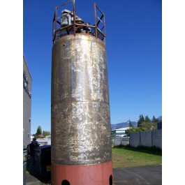 Image 3000 Gallon Tank 641342