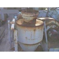 214438 - 3 CF Blower Dust Collector