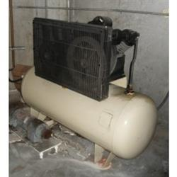 214446 - 5 HP Air Compressor