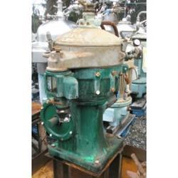Image  ALFA LAVAL Separator Centrifuge 641438