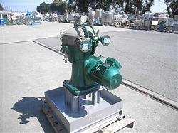 Image  ALFA LAVAL Separator Centrifuge 936455