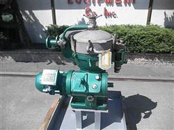 Image  ALFA LAVAL Separator Centrifuge 936456