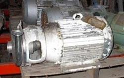 214491 -  20 HP Centrifugal Pump